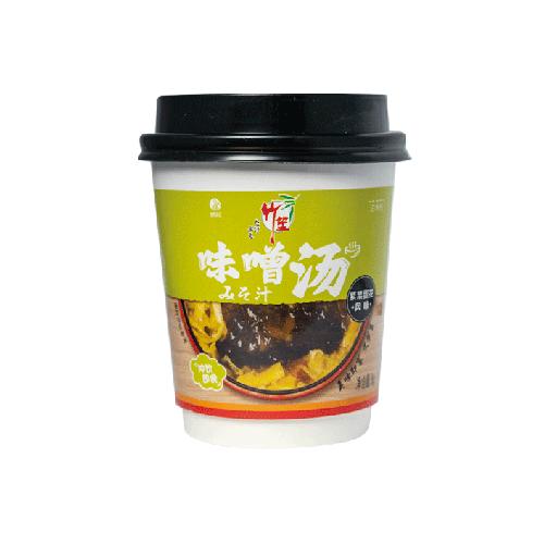 速食味噌汤(紫菜蛋花风味)