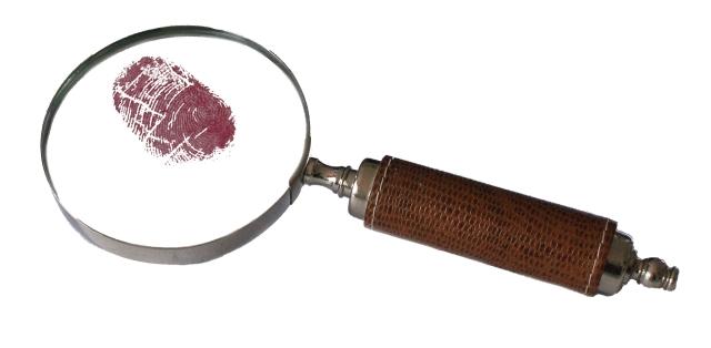 """(不同来源的物质拥有不同的""""同位素指纹"""")"""